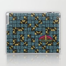 Butterfly's Journey Laptop & iPad Skin