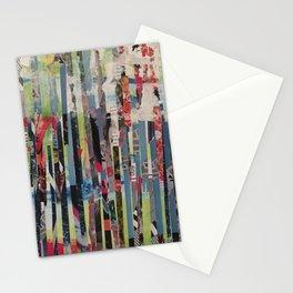 STRIPES 34 Stationery Cards