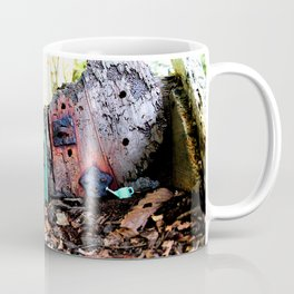 Fairy Houses Coffee Mug