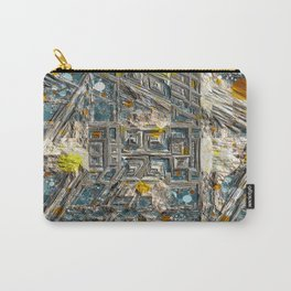 Rocky Outcropping Carry-All Pouch