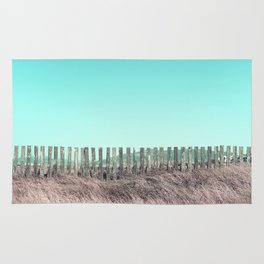 Candy fences Rug