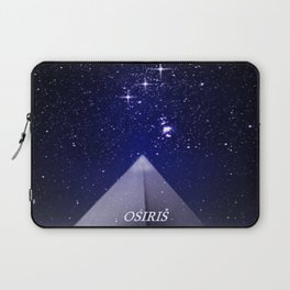 When the stars were gods. Laptop Sleeve