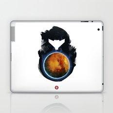 Metroid Prime Laptop & iPad Skin