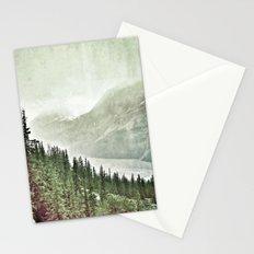 Banff National Park, Canada Stationery Cards