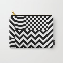 Dazzle 01 Carry-All Pouch