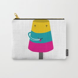 Salcedo's Ice-Cream :: Helado de Salcedo Carry-All Pouch