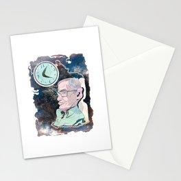 Stephen Hawking Stationery Cards