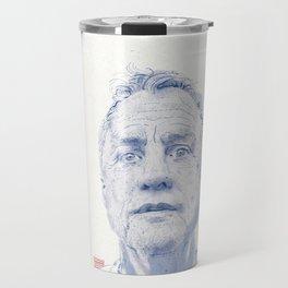 Johan Cruyff Travel Mug