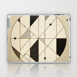 Irregular Sequence Laptop & iPad Skin