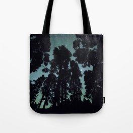 Night giants Tote Bag