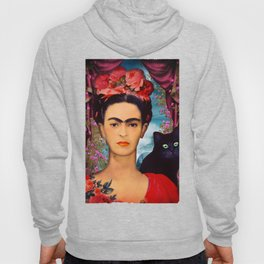 Frida Kahlo   c Hoody