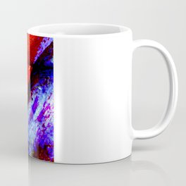 Orange, mix up Coffee Mug