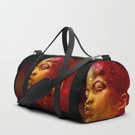 CHANGING TIME 2018 Duffle Bag