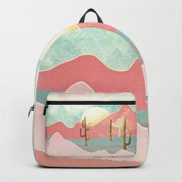 Desert Mountains Backpack