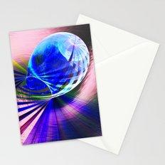 The Tornado Creator! Stationery Cards