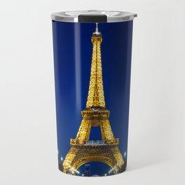 Paris 02 Travel Mug