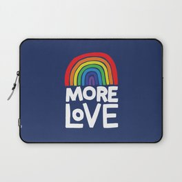 more love Laptop Sleeve