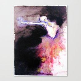 M e t a m o r p h o s i s Canvas Print
