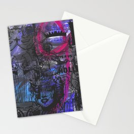 Pop Goes the Stationery Cards