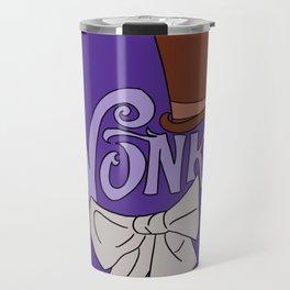 Wonka Travel Mug