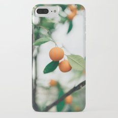 Orange Tree Slim Case iPhone 7 Plus