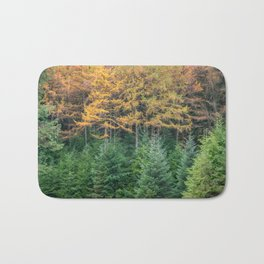 Yellow & Green - Ireland(RR 251) Bath Mat