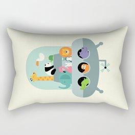 Expedition Rectangular Pillow