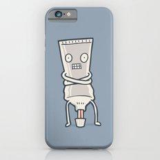 Bad Taste Toothpaste  Slim Case iPhone 6s