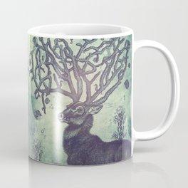Spirit of the Sea Coffee Mug