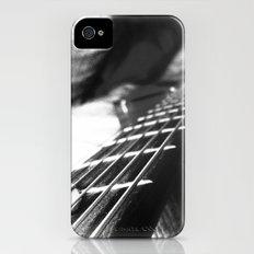 Guitar iPhone (4, 4s) Slim Case
