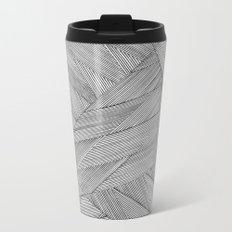 Anglinear Metal Travel Mug