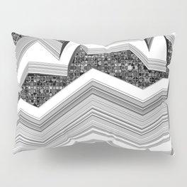 up-down Pillow Sham