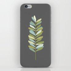 Branch 3 iPhone & iPod Skin