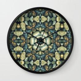 Stone Circle 05 Wall Clock