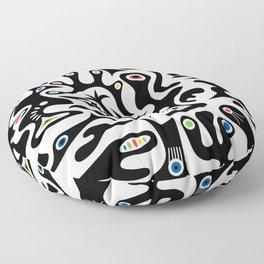 Ultra Cool Floor Pillow