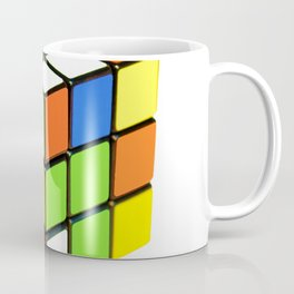 Rubik Coffee Mug