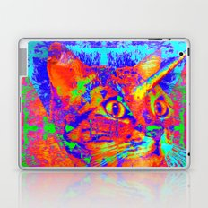 Caticorn-Lady Jasmine Laptop & iPad Skin