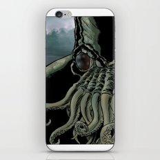 Ia! Ia! Cthulhu! iPhone Skin