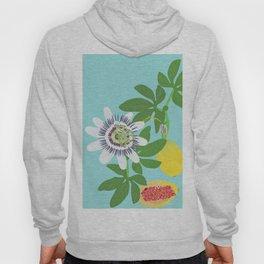 Passiflora Hoody