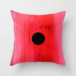 Floppy 12 Throw Pillow