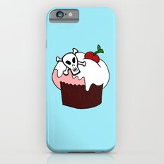 Cupcake with a twist Slim Case iPhone 6s