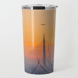 CitySunset Travel Mug