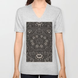 Art Machine Unisex V-Neck