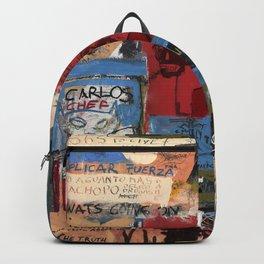 Gun Club Psychology Backpack