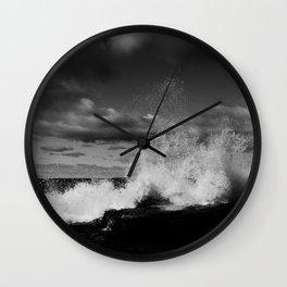 NATURE 0004 Wall Clock