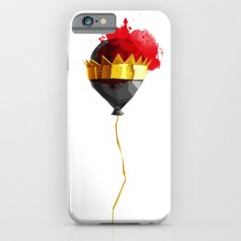 ANTI Balloon iPhone Case