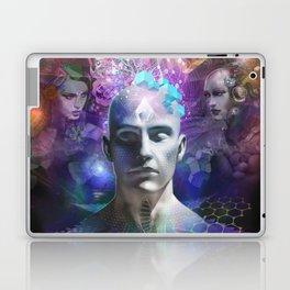 Pothead Laptop & iPad Skin