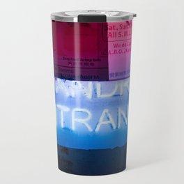 St. Andrew (Urban Night, Urban Lights 8) Travel Mug