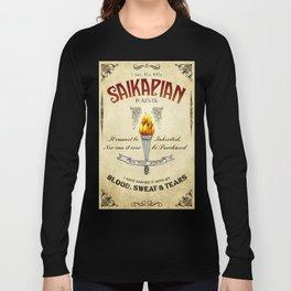 SAIKAPIAN Long Sleeve T-shirt