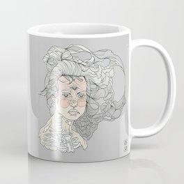 E3 Coffee Mug